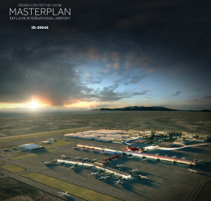 Keflavik Masterplan_A0 plansjer.indd